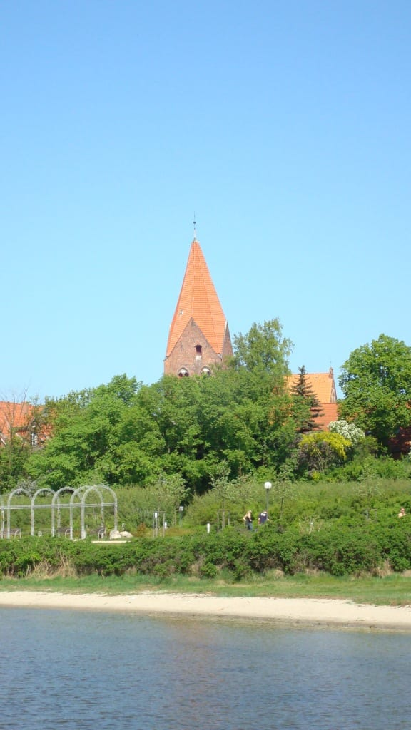 St. Johannes Kirche Rerik